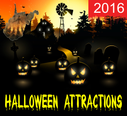 Halloween Attractions