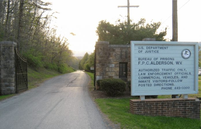 Davis Hall FPC Alderson