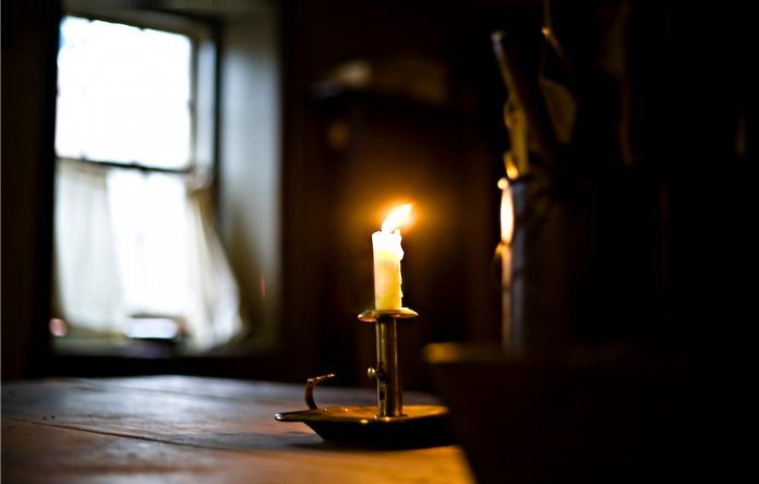The Floating Candle
