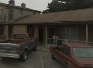 Haunted Motel