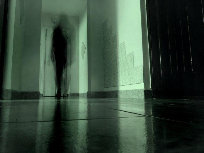 Ghost of Burlington