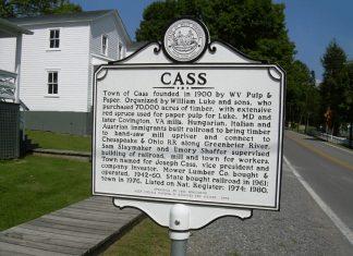 Cass Story