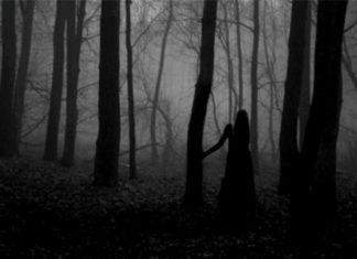 Ghostly Irene