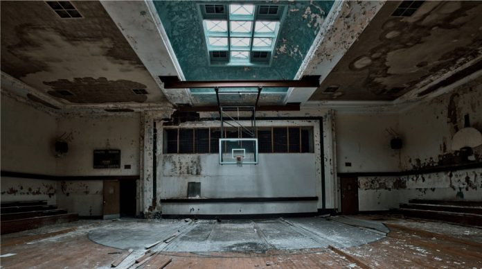 The Basketball Ghost