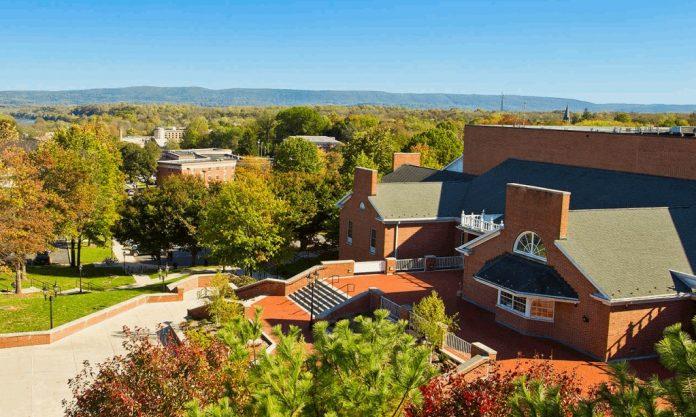 True Identity: Shepherd College Ghost