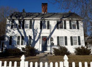 House In Eleanor
