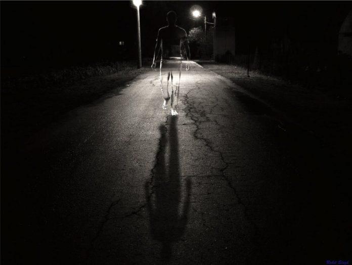 Late Night Stranger