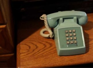 Mom's Last Call