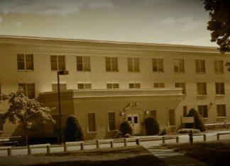 Shepherd College – Gardiner Hall