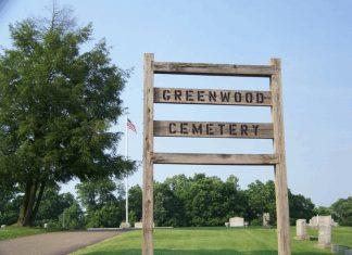Sistersville Greenwood Cemetery