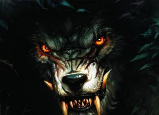 The Beast Of Boaz