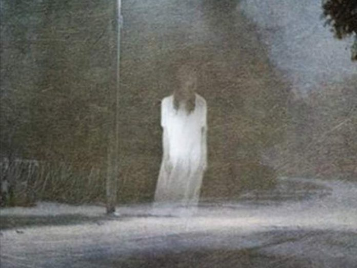 The Bride Ghost