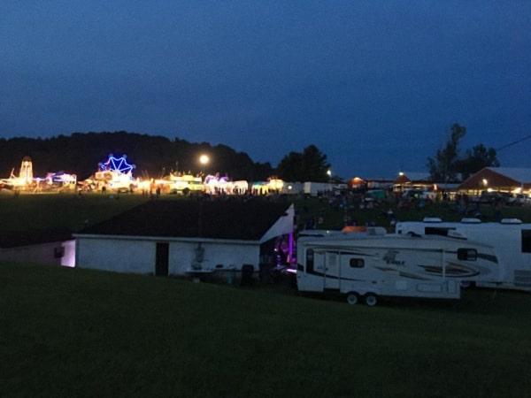 Jackson County Fairgrounds