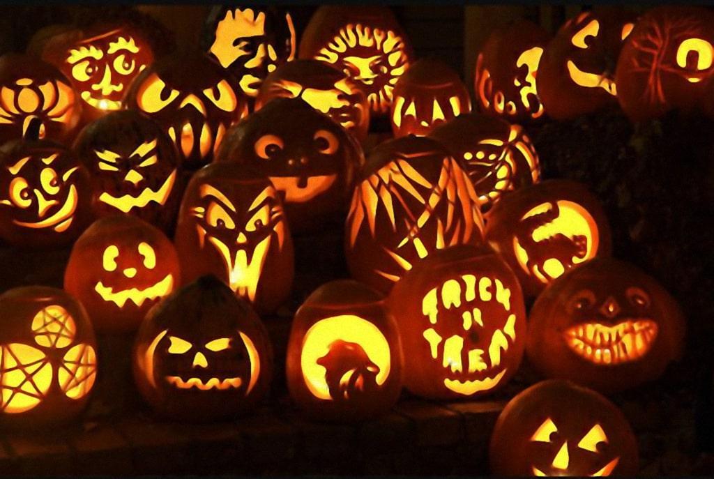 Oak Hill Halloween Festival