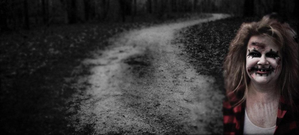 Soggy Bottom Haunted Trail
