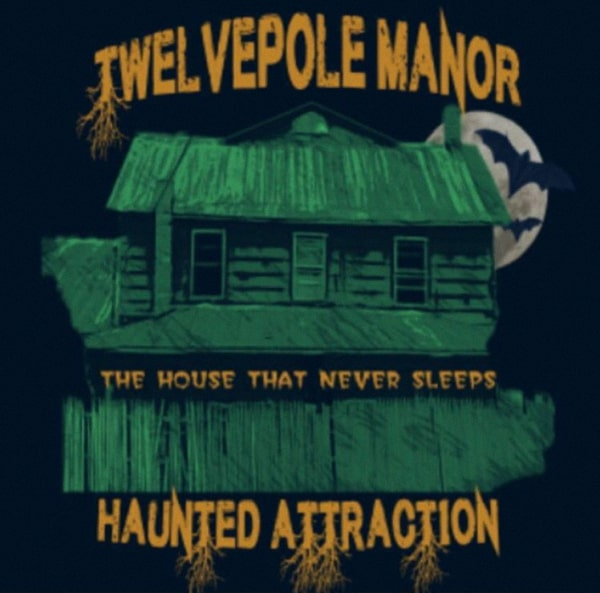 Twelvepole Manor
