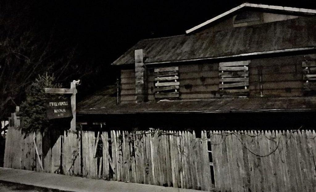 Twelvepole Manor Haunted Attraction