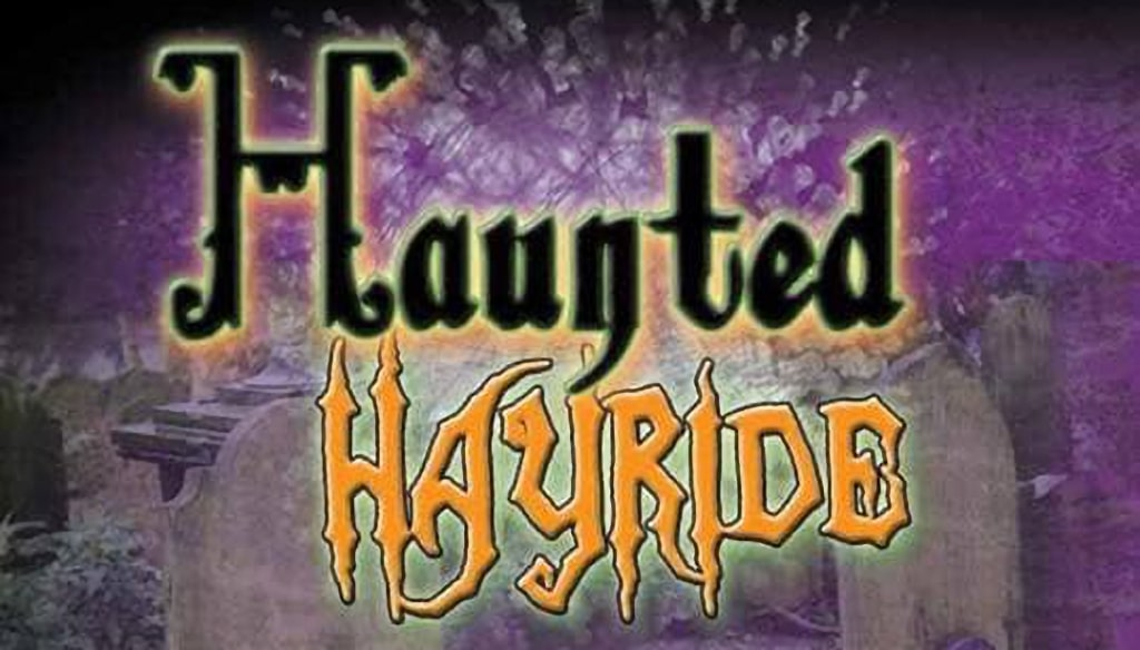 Terror on the Tygart- Haunted Hayride